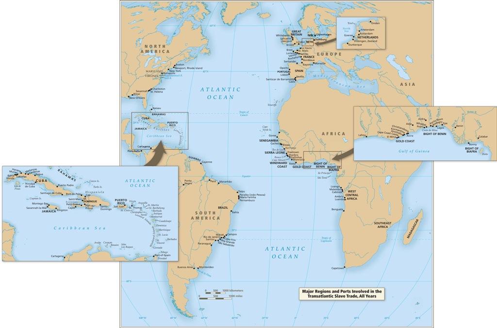 Biafra Maps | Biafran org