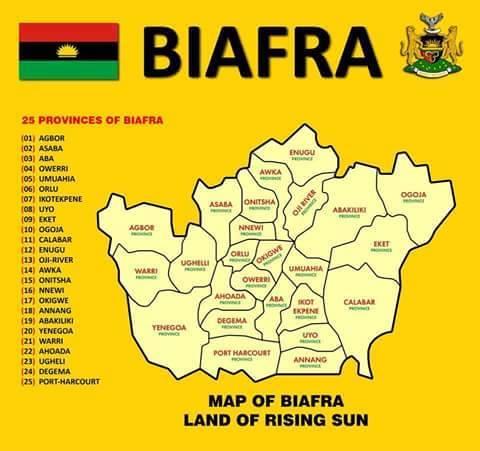 Biafra Maps | Biafran.org on moldavian map, gaulish map, acholi map, bakongo map, tungusic languages map, valencian map, chamorro language map, central american indian map, chichewa map, berber map, maranao map, temne map, yoruba map, manx map, pashto map, hausa people map, seri map, zande map, sinhala map, ilocano map,