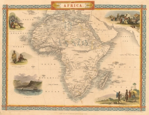 1851 tallis