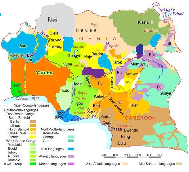 Biafra Maps Biafran Org