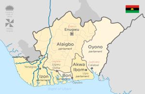 Ajana_location_map_01