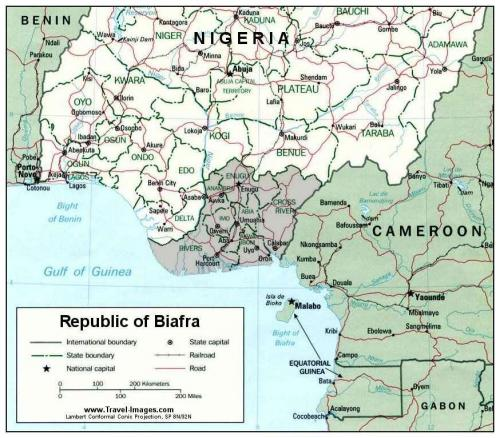 map of nigeria showing states with Biafra Maps on Ondo State further Afriquenigeriamdv51 additionally File Locator map Nigeria as well Libya Spillover Mapping Northern Africas Growing Chaos additionally What Languages Are Spoken In Cameroon.