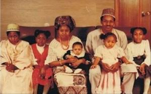 Buhari-family1