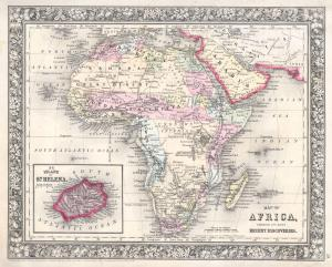 Geographicus_-_Africa-mitchell-1864