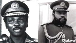 Gowon-and-Ojukwu