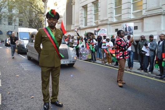 Image result for Biafra National Guard