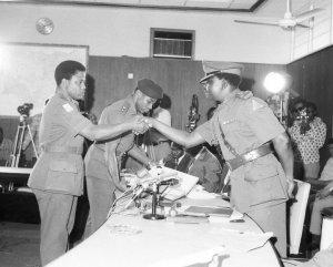 Major-General-Tunde-Idiagbon-Babangida-Murtala-Muhammed