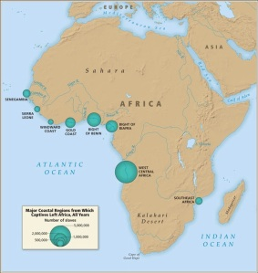 Map.African+captives