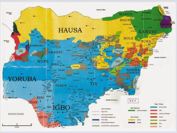 Biafra maps biafran map of nigeria this is why we fight and the more reason why we must win sciox Images