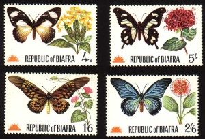 republic-of-biafra-stamps
