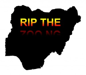 Thedeathofnigeria
