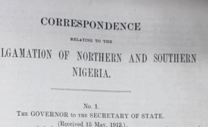 Amalgamation-document-1914-Lord-Lugard1