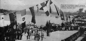 Lugard-arrive-in-Calabar-1912