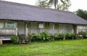 lugard house