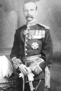 Sir Fredrick Lord Lugard 1900 -1908 Lugard Hall Kaduna-seat of the colonial and Northern Nigeria government