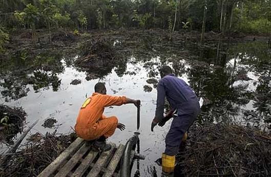 Oil-spill-in-Niger-Delta